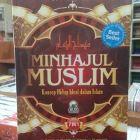 Minhajul Muslim Konsep Hidup Ideal Dalam Islam