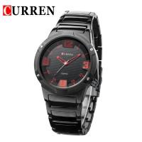 Jual Curren 8111 Casual - Style Watch (Jam Tangan Kasual - Sportif) Murah