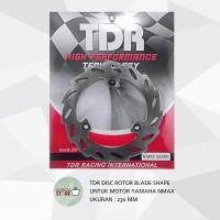 Disc Rotor TDR Yamaha Nmax / Piringan Cakram TDR Yamaha Nmax