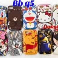 silikon disney bb q5 soft case blackberry q5 case q5