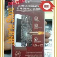 BB Blackberry Q10 Tempered Glass Oren (Anti Gores Kaca,Screen Guard)