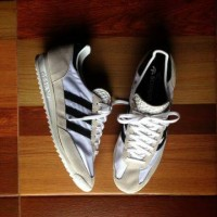harga adidas Sl72 white black, adidas superstar original Tokopedia.com