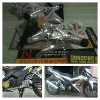 FOOTSTEP UNDERBONE NEW SONIC 150R
