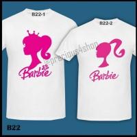 harga Barbie Silhouette Fashion Doll Mom & Sis | Kaos Couple Family T-shirt Tokopedia.com