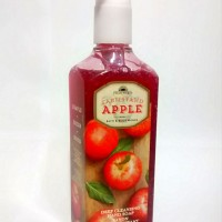 Bath & Body Works Farmstand Apple Deep Cleansing Hand Soap