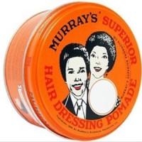 kini pomade murrays superior minyak rambut merapihkan jenis rambut
