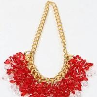 Kalung Cikka Necklace Molli by PinkEmma