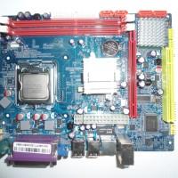 Mainboard Neuron G41+Intel Xeon E5335 (8M Cache, 2.00 GHz)