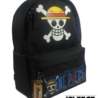Backpack Ransel Anime One Piece