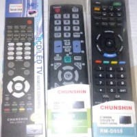 Remote tv LCD/LED