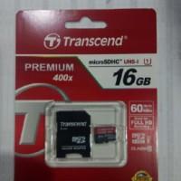 harga memory transcend 16gb Tokopedia.com