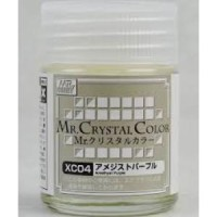 Mr. Crystal Color XC04 Amethyst Purple