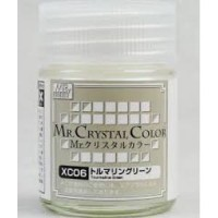 Mr. Crystal Color XC06 Tourmaline Green