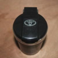 harga Aksesoris Variasi Asbak Led Toyota Hitam Innova Avanza Rush Fortuner Tokopedia.com