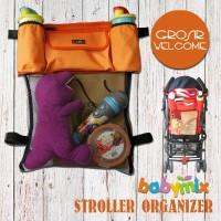 Babymix Stroller Organizer