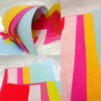 Jual Wax Strip / Kain Wax / Kain WAXING / Waxing Strip ( bisa di cuci ) Murah