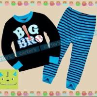 Baju Piyama Anak Asli Import Merk Carter