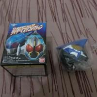 Rider Mask Collection - RMC Vol 12 Shauta