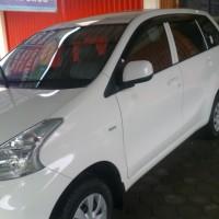 Voucher Rental Mobil Avanza 2013 & Sopir Non BBM 24 Jam Jogja & Jateng