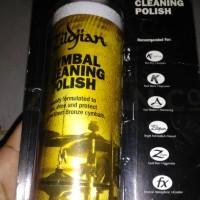 zildjian polish cymbal