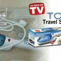 Travel Steamer TOBI / Setrika Uap TOBI