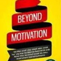 harga Beyond Motivation Tokopedia.com
