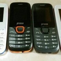 harga HP HANDPHONE PRINCE PC 1 DUAL SIM GSM Tokopedia.com