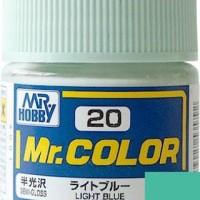 Mr. Color 20 Light Blue
