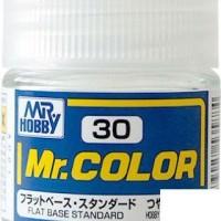 Mr. Color 30 Flat Base