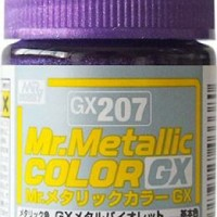 Mr. Color GX Metallic Violet GX-207