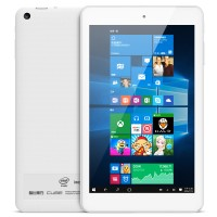 harga Cube Iwork 8 Ultimate Windows 10 + Android 5.1 Tablet Pc Tokopedia.com