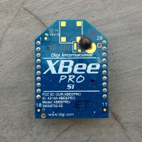 Xbee Pro Zigbee Modules 2.4Ghz XBP24-AWI-001