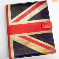 Binder UK Flag 26 Ring