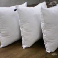 Isi bantal sofa 45x45cm ( kulit kain cotton)