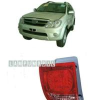 harga Lampu Belakang Toyota Fortuner 2004-2008 Original Tokopedia.com