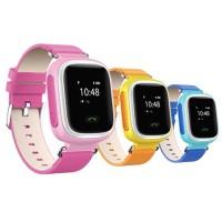 harga Uwatch Tinz - Jam Tangan Gps Tracker Untuk Anak/remaja Tokopedia.com