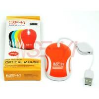 Harga mouse cable seyi tarik sm | antitipu.com