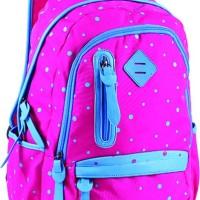 tas ransel anak / tas sekolah anak perempuan motif cantik aly 901