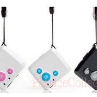 Smart GPS Tracker RF-V16 untuk Anak Kecil & Orang Tua