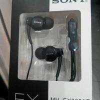 Headset Sony MH-EX300 / Earphone / handsfree / xperia