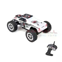 RC WL A999 (Red) 1/24 Proportional High Speed