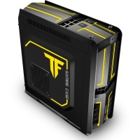 SEGOTEP GAMING CASE CHARIOT TF - USB 3.0