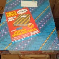 Buku Hard Cover Mirage Folio Isi 50