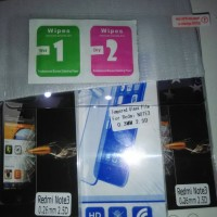 harga Tempered Glass Xiomi Redmi Note 3 Tokopedia.com