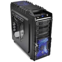 Thermaltake Overseer RX-I | Casing Komputer Gaming