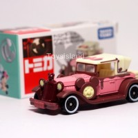Tomica Disney Motors Dream Star Classic