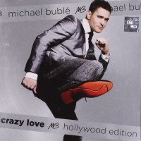 CD Michael Buble - Crazy Love Hollywood Edition 2CD
