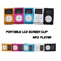 RBT High Quality Mini Colorful Portable Sport Mp3 Player