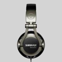 SHURE Headphone SRH550DJ