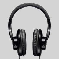 SHURE Headphone SRH240A